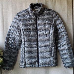32 HEAT down jacket. Size L